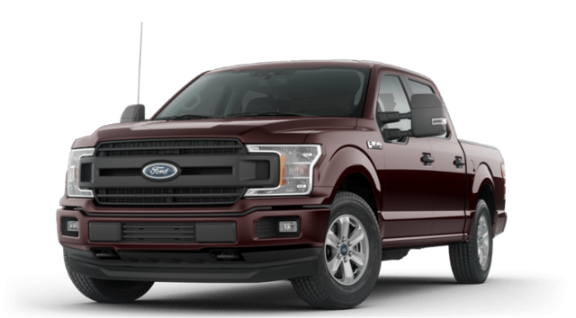 New 2019 Ford F-150 XL Truck for sale at Metro Ford Sales and Service in Chicago